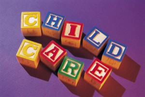 Child care expenses